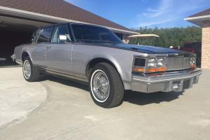 1979 Cadillac Seville elegante | eBay