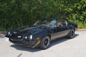 1981 Chevrolet Camaro Z28 | eBay Photo