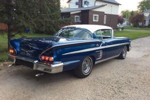 1958 Chevrolet Impala  | eBay Photo