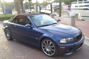 2006 BMW M3 E46