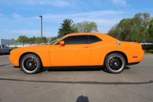 2012 Dodge Challenger 2dr Coupe R/T