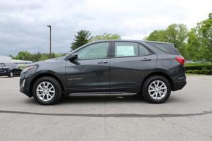 2018 Chevrolet Equinox 18 CHEVROLET TRUCK EQUINOX 4DR SUV FWD