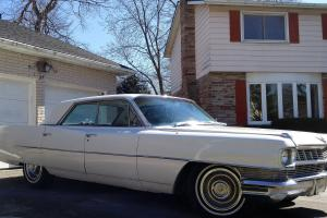 1964 Cadillac Series 62 Series 62 | eBay Photo