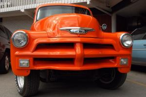 1954 Chevrolet Other Pickups 3100 Stepside Photo