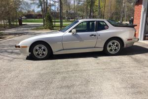 Porsche: 944 S   eBay Photo