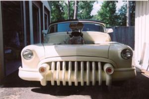 1950 Buick Riviera Photo