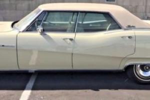 1968 Buick Electra ELECTRA 225 4DR HARDTOP