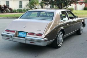 1980 Cadillac Seville ELEGANTE SLANT BACK - IMMACULATE - 500 MI