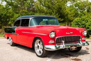 1955 Chevrolet Bel Air/150/210 Custom