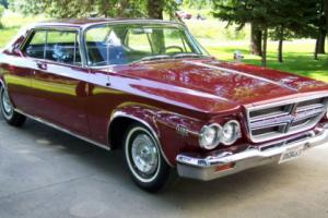 1964 Chrysler 300K 300K