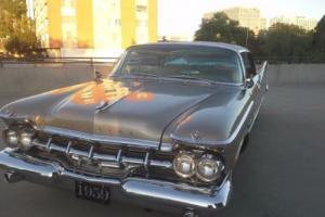 1959 Chrysler Imperial Photo