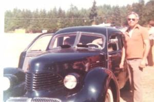 1941 Huppmobile G80