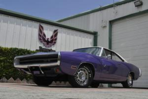 1970 Dodge Charger RT 440 Photo