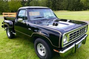1976 Dodge Other Pickups