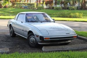 1979 Mazda RX-7 Photo