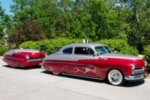 1949 Mercury Eight Custom Custom