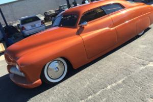 1950 Mercury Other 2 dr. hard top