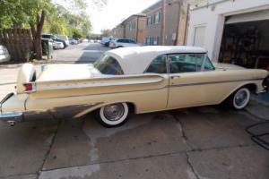 1957 Mercury Other