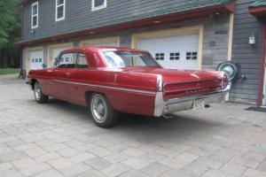 1962 Pontiac Catalina Photo