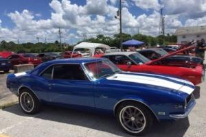 1968 Chevrolet Camaro believed to be real Z28