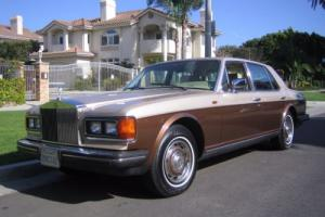 1983 Rolls-Royce Other
