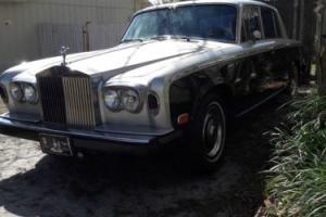 1975 Rolls-Royce Silver Shadow Photo