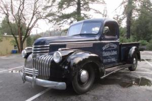 1946 Chevrolet Other Pickups 1946 Chevy Truck Photo