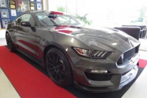 2017 Ford Mustang Shelby GT350 5.2L V8 Electronics Pkg