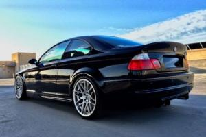 2003 BMW M3 E46 M3 Coupe