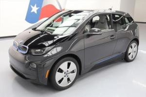 2014 BMW i3 EDRIVE MEGA TECH NAV HEATED SEATS