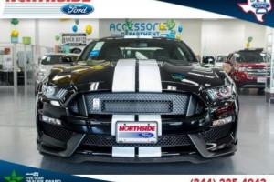 2017 Ford Mustang Shelby GT350 Photo
