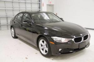2014 BMW 3-Series 328d xDrive