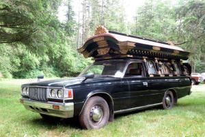 1980 Toyota Cressida Crown - Hearse | eBay Photo