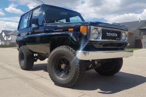 Toyota: Land Cruiser LX | eBay Photo