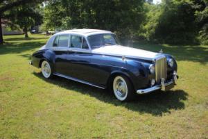 1961 Bentley Other Photo