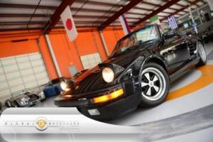 1977 Porsche 911 Slant Nose