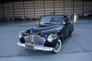 1941 Buick 8 Super