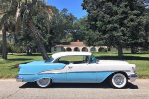 1955 Oldsmobile Super 88 Sport Coupe Photo