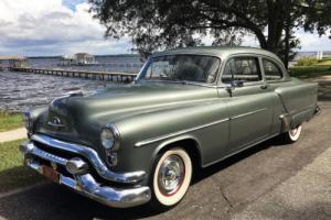 1953 Oldsmobile Eighty-Eight Super 88 Photo