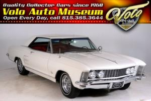 1964 Buick Riviera --