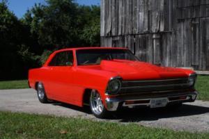 1966 Chevrolet Nova Chevy Nova Promax Venom