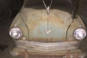 1950 Other Makes Photo