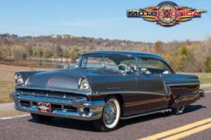 1956 Mercury Monterey Monterey Two-door Hardtop Hot Rod