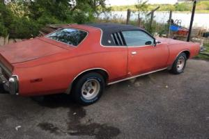 1974 Dodge Charger Photo