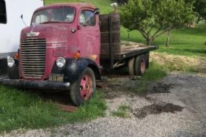 1941 Dodge Other Pickups Photo