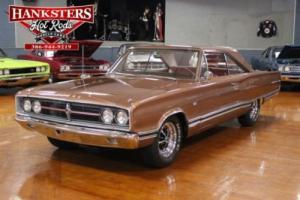 1967 Dodge Coronet --