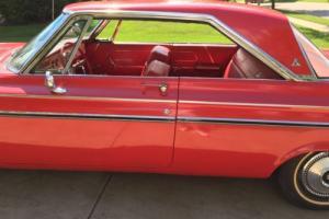 1964 Dodge Polara 632