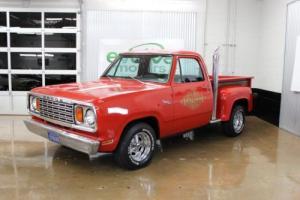 1978 Dodge Other Pickups --
