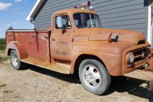 1953 International Harvester Other