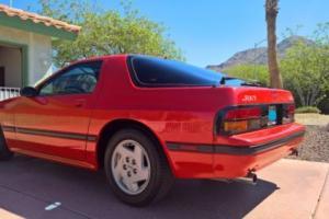 1986 Mazda RX-7 Photo